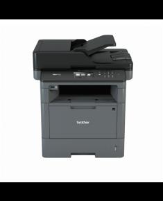 Brother MFC-L5700DN Mono, Laser, Multifunction Printer, A4, Black, Graphite