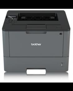 Brother HL-L5000D Mono, Laser, Printer, A4, Graphite