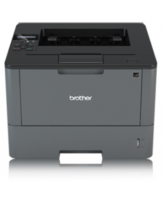 Brother HL-L5000D Mono, Laser, Standard, Maximum ISO A-series paper size A4, Graphite