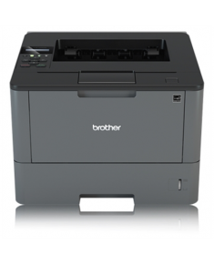 Brother HL-L5100DN Mono, Laser, Printer, A4, Graphite