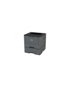 Brother HL-L5100DNT Mono, Laser, Printer, A4, Graphite
