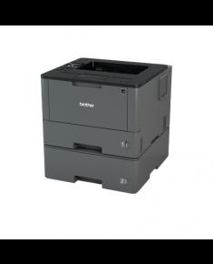 Brother HL-L5200DWT Mono, Laser, Printer, Wi-Fi, A4, Black, Grey
