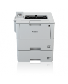 Brother HL-L6300DWT Mono, Laser, Printer, Wi-Fi, A4, Grey
