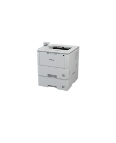 Brother HL-L6400DWT Mono, Laser, Printer, Wi-Fi, A4, Grey