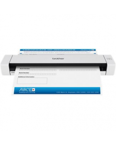 Brother DS-620 Sheet-fed, Portable Scanner