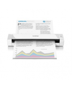 Brother DS-720D Sheet-fed, Portable Scanner