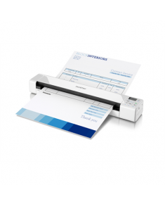Brother DS-820W Sheet-fed, Portable Scanner
