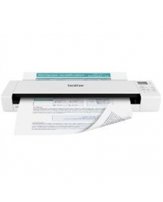 Brother DS-920DW Sheet-fed, Portable Scanner