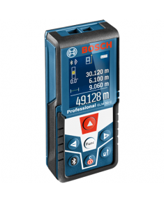 Bosch Digital Laser Measure GLM 50 C 0.05-50 m