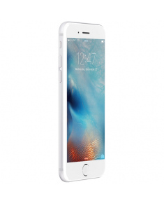 "Apple iPhone 6s Silver, 4.7 "", LED-backlit IPS LCD, 750 x 1334 pixels, Apple, A9, Internal RAM 2 GB, 32 GB, Single SIM, Nano SIM, 3G, 4G, Main camera 12 MP, Secondary camera 5 MP, iOS, 9, 1715 mAh"