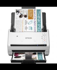 Epson WorkForce DS-570W Sheet-fed, Document Scanner