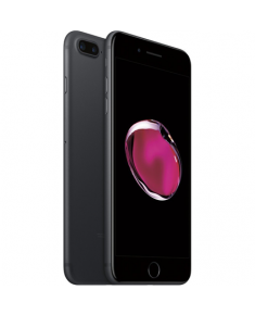 "Apple iPhone 7 Plus Black, 5.5 "", IPS LCD, 1080 x 1920 pixels, Apple, A10 Fusion, Internal RAM 3 GB, 32 GB, Single SIM, Nano-SIM, 3G, 4G, Main camera 12 MP, Secondary camera 7 MP, iOS, 10.0.1, 2900 mAh"