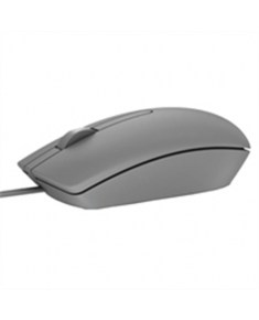Dell MS116 Optical Mouse wired, USB, Grey