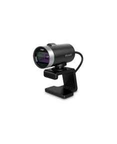 Microsoft H5D-00015 LifeCam Cinema Webcam, HD video recording