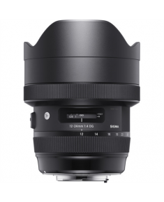 Sigma 12-24/4.0 DG HSM Canon [ART]