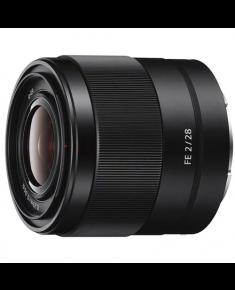 Sony SEL-28F20 FE 28mm F2.0