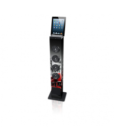 Muse M-1200LD 60 W, Image, Portable, Bluetooth, Wireless connection