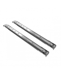 Asus Asustor Rail track with ball bearing for 1U, 2U Rack series