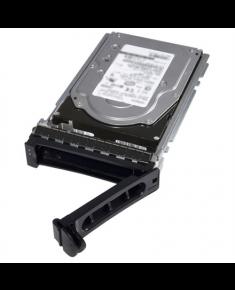 "Dell Server HDD 2.5"" 600GB 10000 RPM, Hot-swap, SAS, 12 Gbit/s, (PowerEdge 13G: R330,R430,R630,R730,R730XD)"