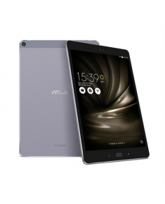 "Asus ZenPad 3S 10 Z500KL 9.7 "", Grey, IPS, 2048 x 1536 pixels, Qualcomm, MSM8956, 4 GB, LPDDR3, 32 GB, Wi-Fi, 4G, Front camera, 5 MP, Rear camera, 8 MP, Bluetooth, 4.1, Android, 6.0"
