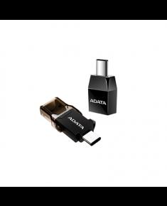 ADATA USB-C to 3.1 A Adapter Black, Plastic