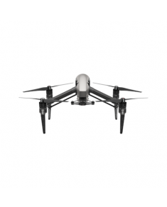 DJI Inspire 2 (without gimbal camera)
