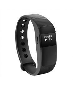 """Acme Activity tracker ACT05 120 g, Bluetooth, 0.49"""" OLED, Black, Built-in pedometer, Heart rate monitor, Waterproof, Black,"""