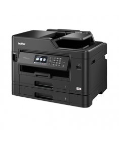 Brother MFC-J5730DW Colour, Inkjet, Multifunction Printer, A3, Wi-Fi, Black