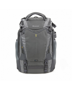 Vanguard Alta Sky 49 Backpack for DSLR cameras and DRONE, Grey, Rain cover, Interior dimensions (W x D x H) 290 × 200 × 480  mm