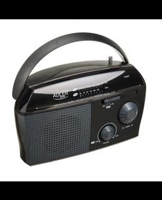 Adler Radio AD 1119 Black