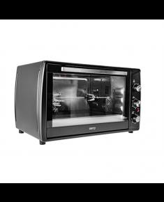Camry Mini Oven CR 6017 63 L, Table top, Black, 2200 W