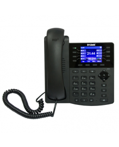 D-LINK DPH-150S/F5, VoIP Phone D-Link
