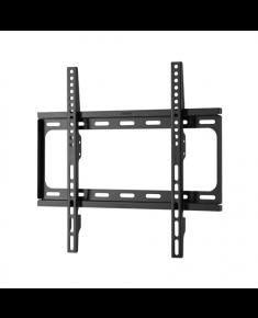 "Acme Wall mount, MTMF31, 26 - 50 "", Fixed, Maximum weight (capacity) 30 kg, VESA 100x100, 200x200, 300x300, 400x400 mm, Black"