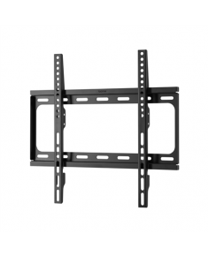 "Acme Wall mount, MTMF31, 26 - 50 "", Fixed, Maximum weight (capacity) 30 kg, VESA 100x100, 200x200, 300x300, 400x400 mm, Black"