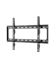 "Acme Wall mount, MTLF51, Fixed, 32 - 65"" "", Maximum weight (capacity) 35 kg, VESA 100x100, 200x200, 300x300, 400x400, 500x400, 600x400 mm, Black"