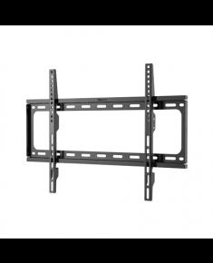"Acme Wall mount, MTLF51, Fixed, 32 - 65"" "", Maximum weight (capacity) 35 kg, VESA 100x100, 200x200, 300x300, 400x400, 500x400, 600x400 mm, Black"