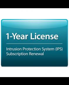 D-LINK DFL-870-IPS, Intrusion Prevention System License signatures upgrade subscription 12 Month D-Link