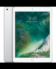 """Apple iPad 9.7 """", Silver, IPS, 2048 x 1536 pixels, M9, 128 GB, Wi-Fi, Rear camera, 8 MP, Bluetooth, 4.2, iOS, 10"""