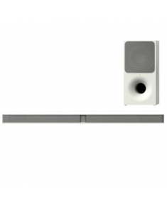 Sony HT-CT291 Wireless connection, 2.1ch Soundbar, White