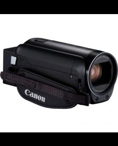 "Canon Legria HF R86 Digital zoom 1140 x, Wi-Fi, Image stabilizer, Optical zoom 32 x, 3.0 "", Black, DIGIC DV 4, 1920 x 1080 pixels"