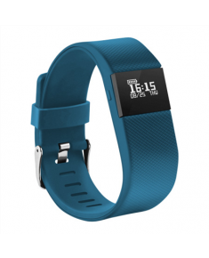 "Acme Activity tracker ACT03B 0.49"" OLED, Blue, Bluetooth, Built-in pedometer, Blue,"