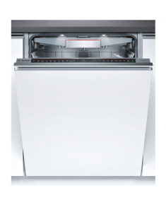 Bosch Dishwasher SMV88TX36E Built in, Width 60 cm, Number of place settings 13, Number of programs 8, A+++, Display, White
