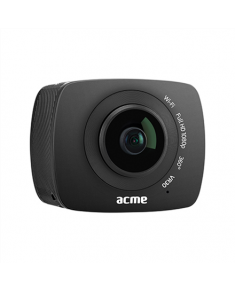 Acme Right Now VR30 Built-in speaker(s), Built-in display, Built-in microphone, 2 year(s), Wi-Fi, Full HD, Black, Li-ion