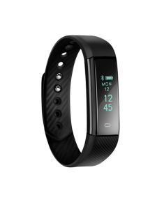 Acme Activity tracker ACT101 Steps and distance monitoring, OLED, Black, Bluetooth,