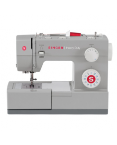 Singer Sewing machine 4423 Number of stitches 23, Number of buttonholes 1, Grey
