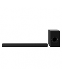 Panasonic SC-HTB488EGK Home Theater audio system, 2.1ch, Speakers, Bluetooth, 200 W,