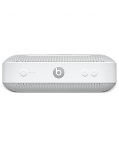 Beats Pill Plus Speaker Bluetooth Speaker, White