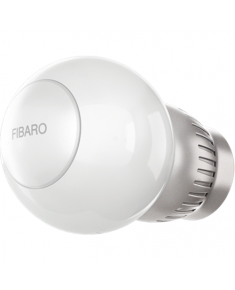 Fibaro Radiator Thermostat Head Z-Wave