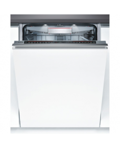 Bosch Dishwasher SBV88TX36E Built in, Width 60 cm, Number of place settings 13, Number of programs 8, A+++, Display, White