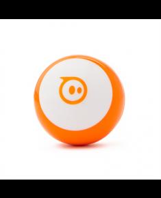 Sphero Mini App-enabled Robotic Ball - Robot  Orange/ white, Plastic, No